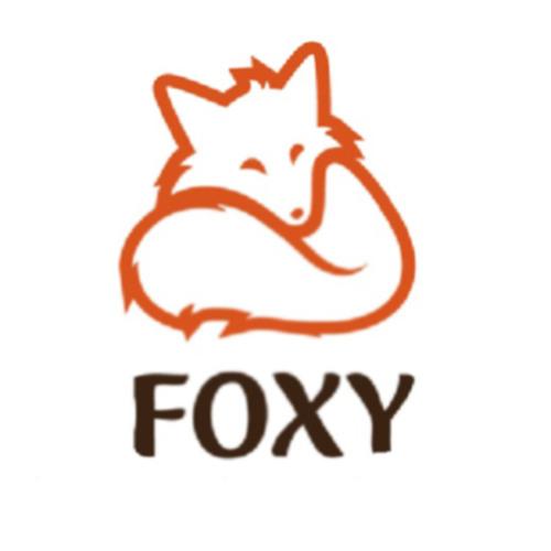 FoxyCris Soundcloud's avatar
