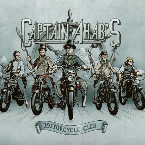 CAMC's avatar