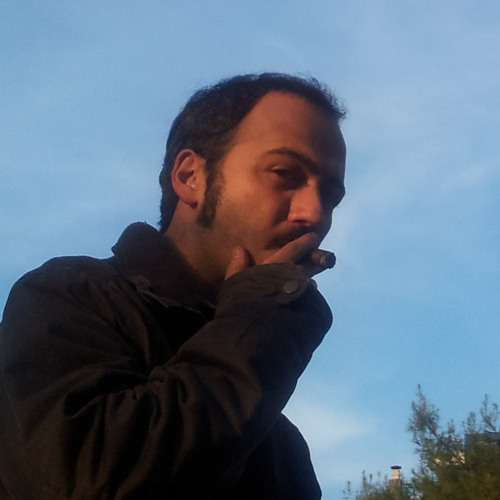 christos zachos's avatar
