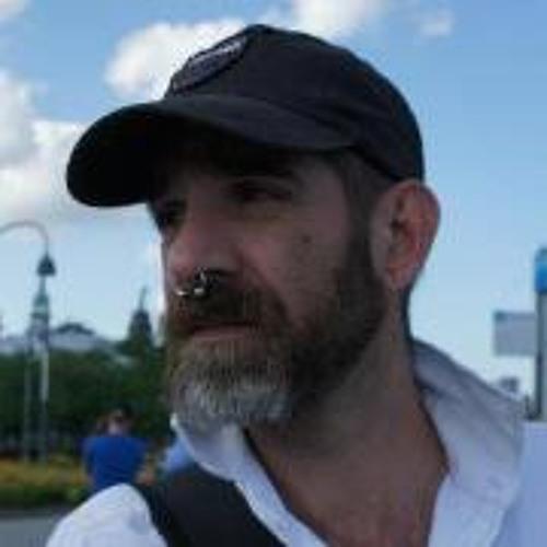 Yves Leroux's avatar