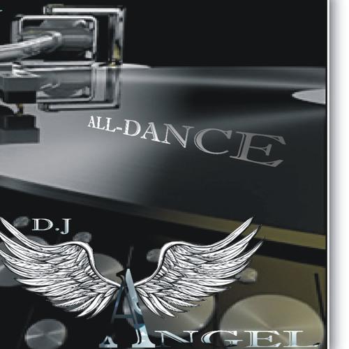 dj angel 777's avatar
