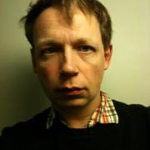 Joachim Hentschel's avatar