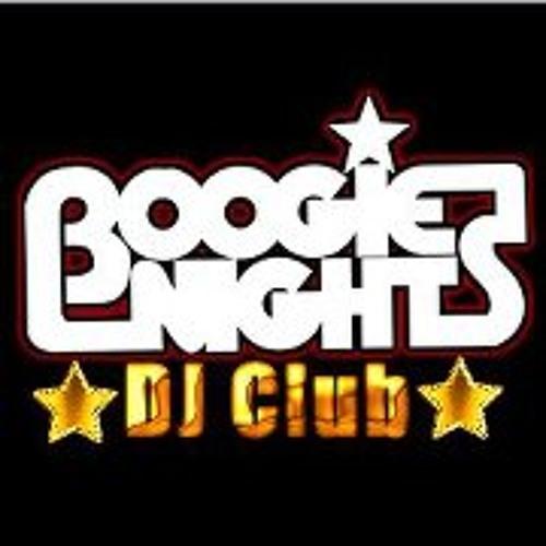 Boogienights DJclub's avatar