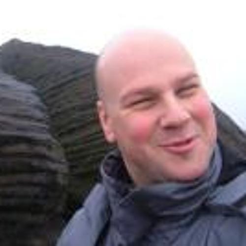 Mark Reynolds 15's avatar