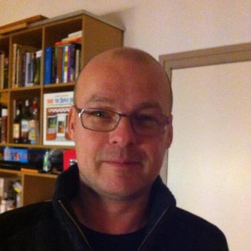 davidwillemsen's avatar