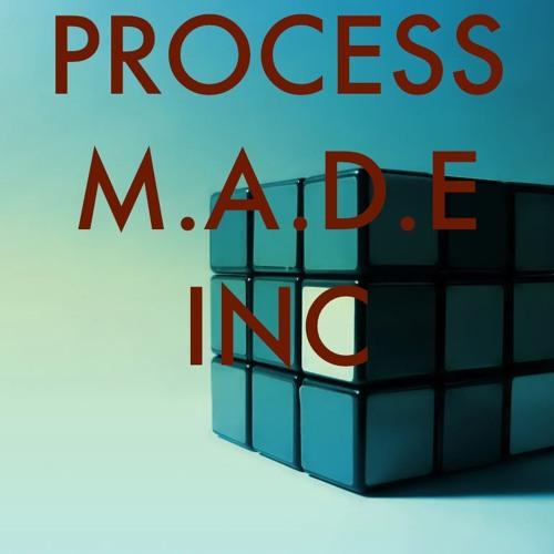 DJ Process's avatar