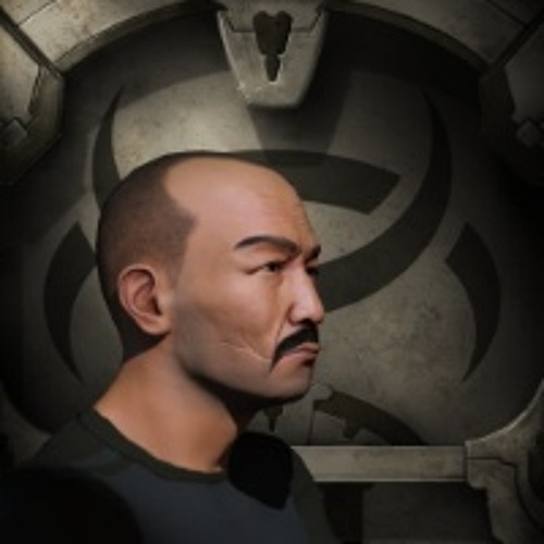 Hiro Bukharin's avatar