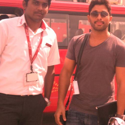 Mithun Here's avatar