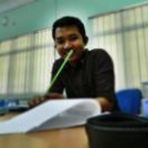 Mikael Agung Wibowo's avatar