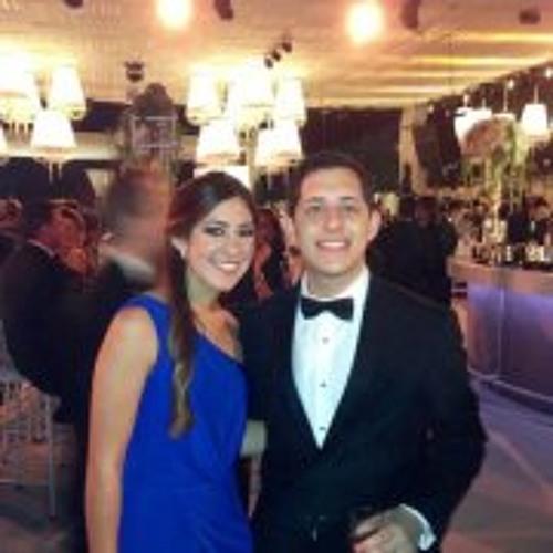 Josh Salinas Amador's avatar
