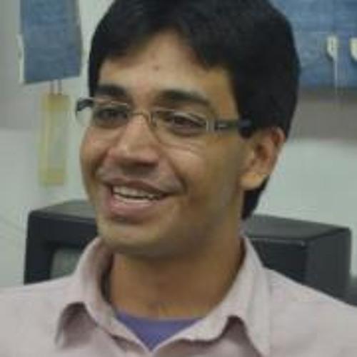 João Paulo W. Benassi's avatar