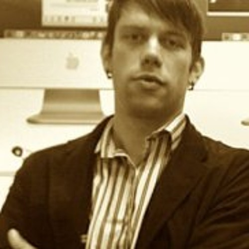 Chris Howard 30's avatar