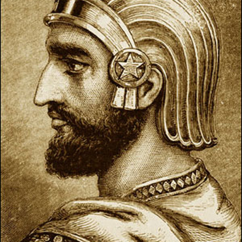 Persian History Podcast's avatar