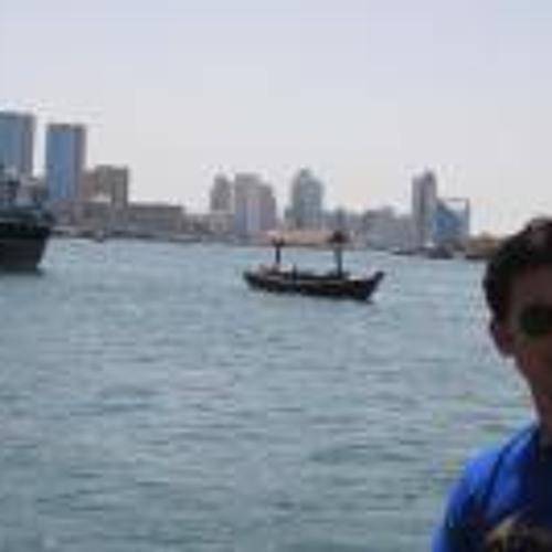 Dee J Kumar's avatar