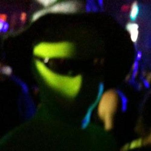 Green Man Maloney!'s avatar