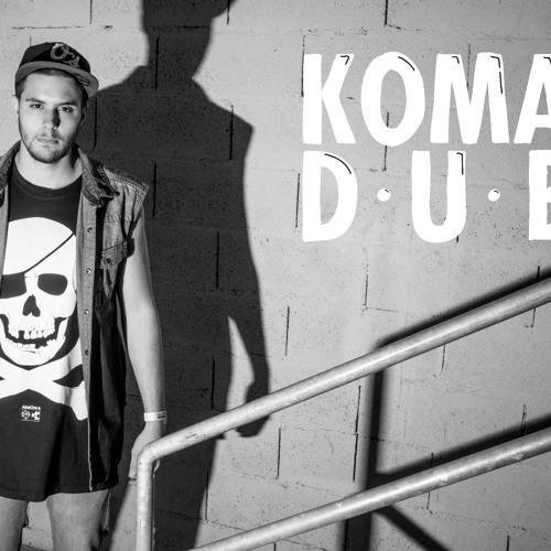 KOMA DUB's avatar