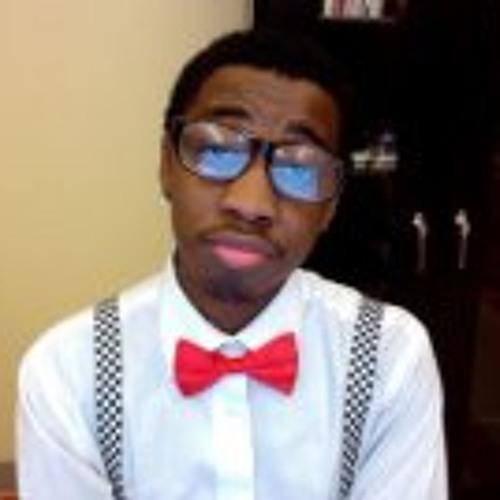 Bryant Criss Senghor's avatar