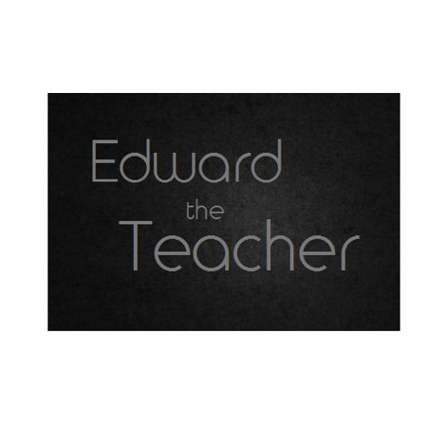 Edward the Teacher's avatar
