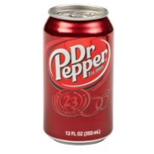 Dr. Pepper's avatar