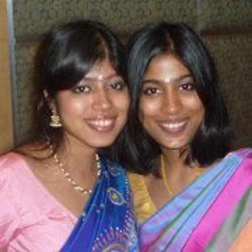 Jaishree Sellamuthu's avatar