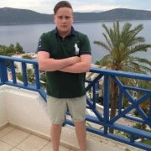 Fredrich Borgkvist's avatar