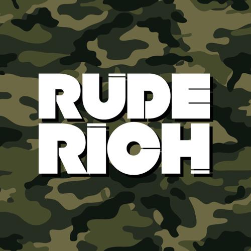 RUDE RICH's avatar