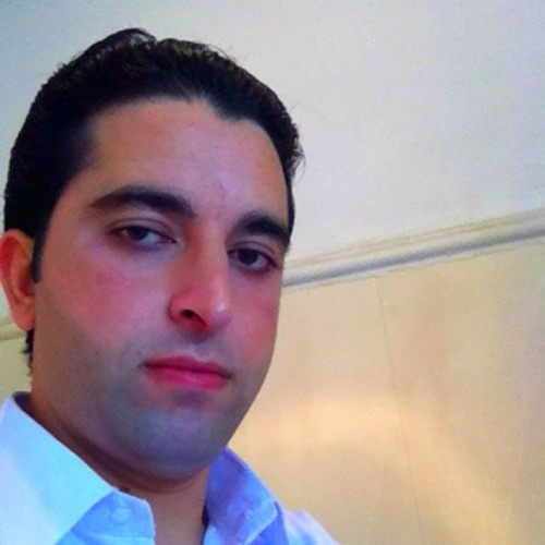 shayaan khan's avatar