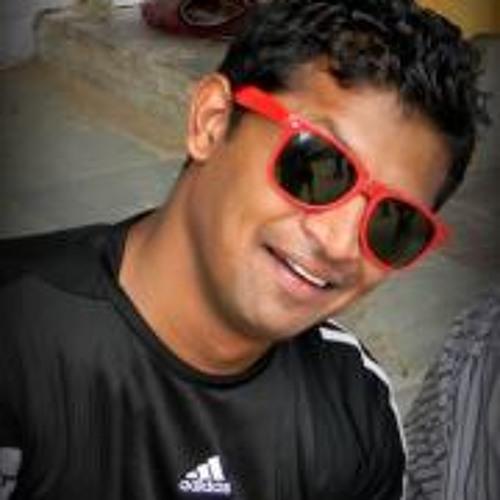 Preetham Bharadwaj's avatar