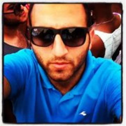 Eran Shabani's avatar