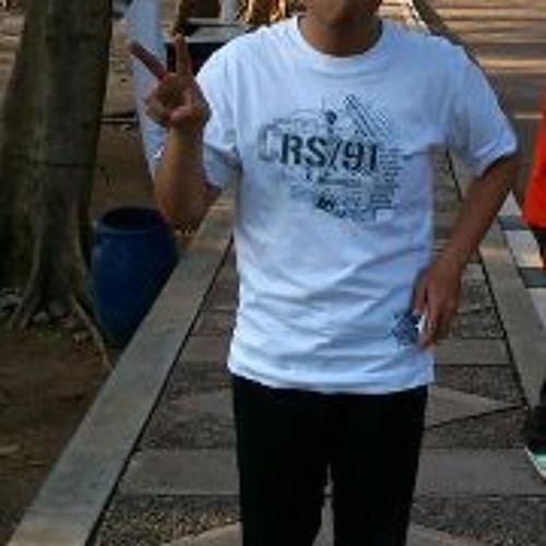 Anggan Yusean Sarwono's avatar