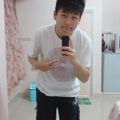 Loo Wing Sheng's avatar