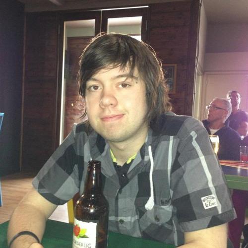 Kelvin Waddingham's avatar