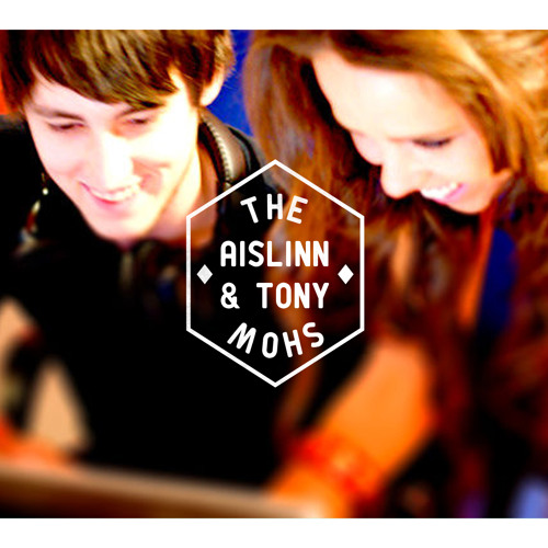 The Aislinn &Tony Show's avatar