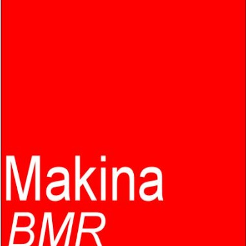 Makina BMR's avatar