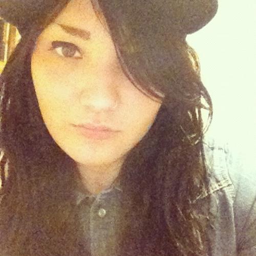 Bryony Catherine Diplock's avatar