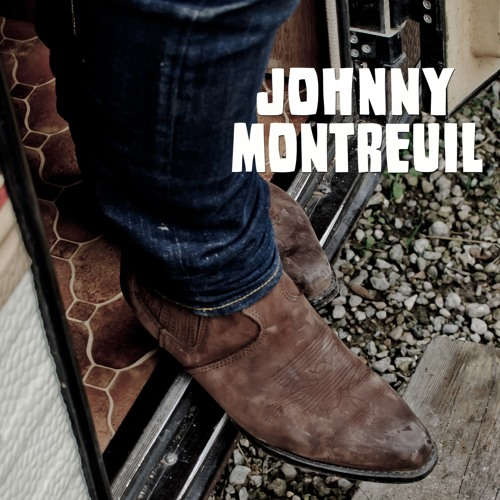 JOHNNY MONTREUIL's avatar