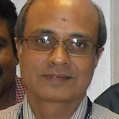 Rajamani Pudusseri's avatar