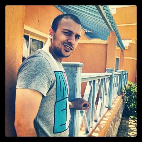 Mostafa Gado's avatar
