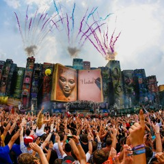 Project T (The Tomorrowland Intro) - Dimitri Vegas & Like Mike vs. Sander Van Doorn