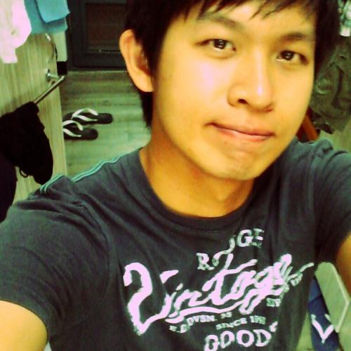 Jerry Cheung's avatar