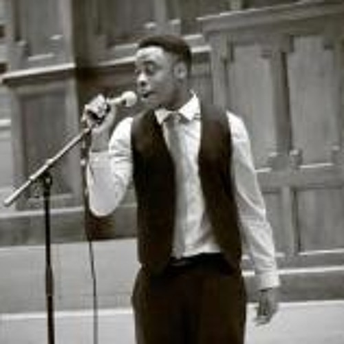 David 'Selah' Sodimu's avatar