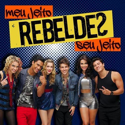 Banda Rebeldes's avatar