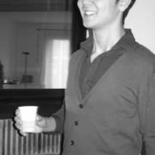 Nassim Adam Bensaid's avatar