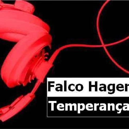 Falco Hager ( Romance Remix )Part.Keshada.Prod.By.Dj Roginho