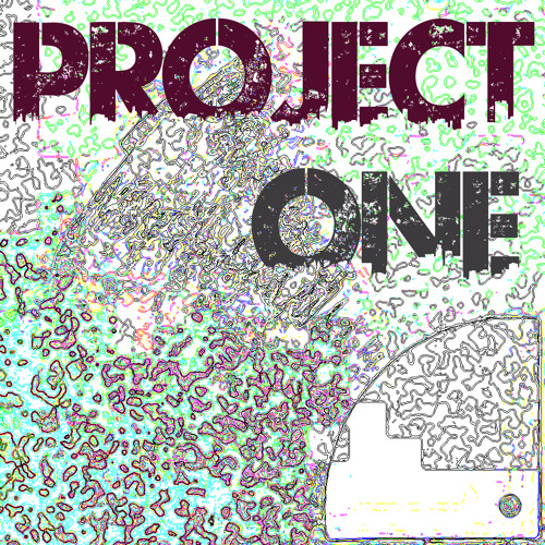 DJ Project One's avatar