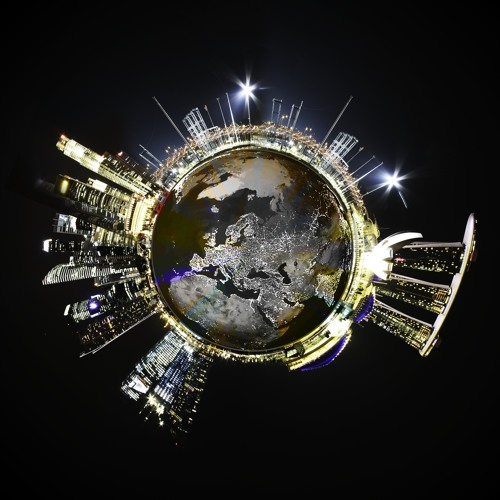 The Earthbound's avatar