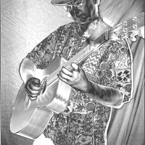 Harold Morton's avatar
