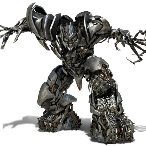 Galbot's avatar