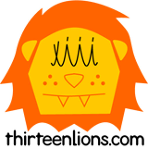 Thirteen Lions's avatar