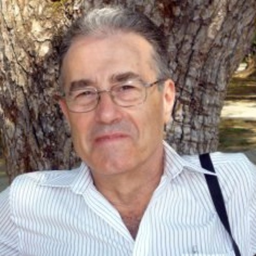B George Hewitt's avatar